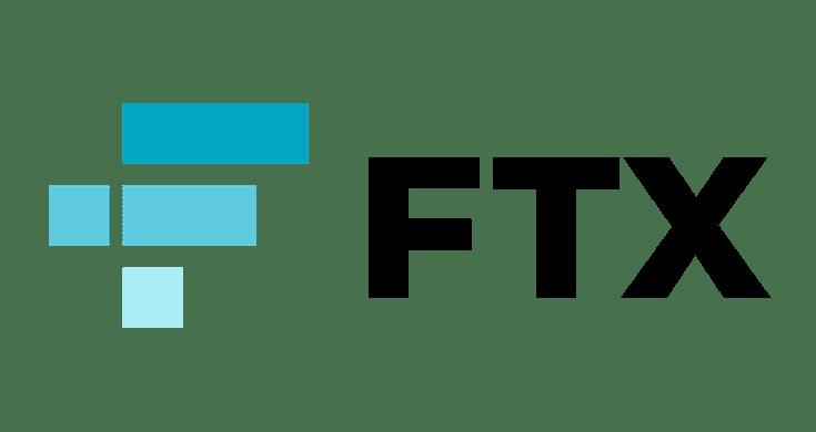 крипто борси FTX лого