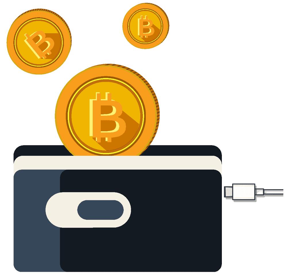 хардуерен портфейл за криптовалити