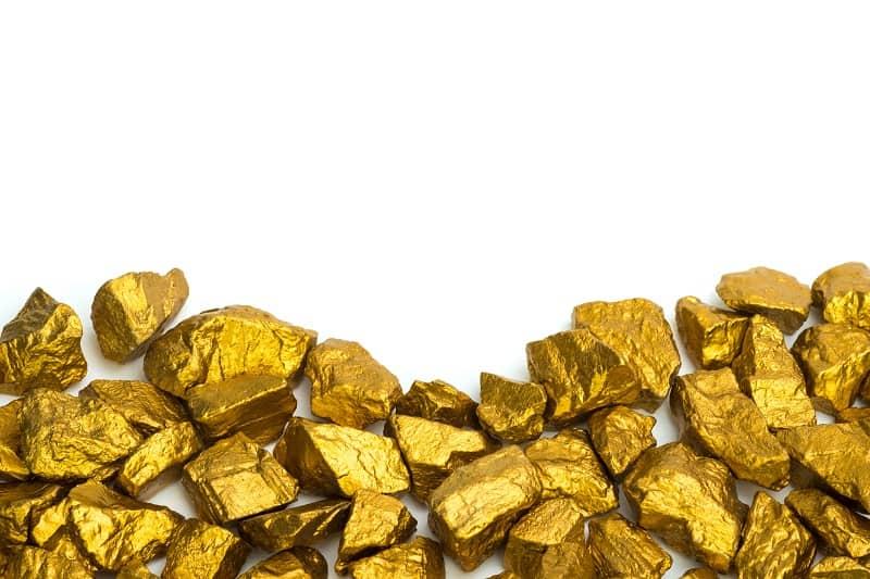 токенизация на злато